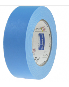 BDT Tape Poly-Paper Masking Tape - MTPP3535 38mm x 50m Blue