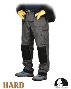 Safety Trousers LH-HARVER SB