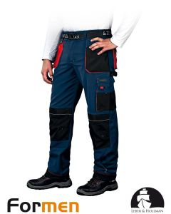 Safety Trousers FORMEN LH-FMN-T_GCB