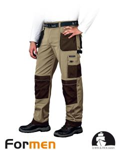 Safety Trousers FORMEN LH-FMN-T_BE3