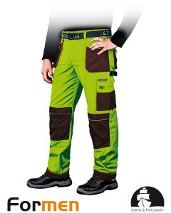 Safety Trousers FORMEN LH-FMN-T_LBR