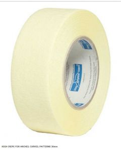 BDT Tape - HIGH CREPE (YELLOW) - MT-HC 48mm x 50m
