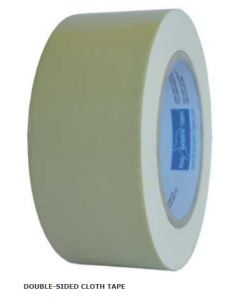 BDT Tape - DOUBLE SIDED PP TAPE (YELLOW) - DPP 50mm x 25m