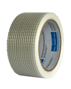 BDT Tape - GLASS FIBRE/ SCRIM TAPE -FSH 48mm X 20m