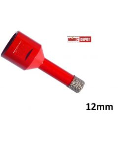 Tile Drill 12mm to fit angle grinder – M14