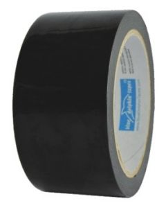 BDT Tape - BLACK PE JOINING TAPE PE  50mm x 20m