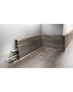 Hi-Line Skirting Board 2.5m