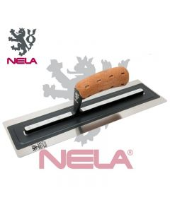PBS Trowel - NeLa Premium Superflex II Finishing Trowel