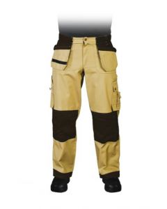 Safety Trousers LH-ROFTER KB