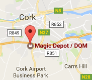 Magic Depot