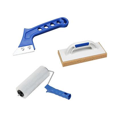 Tiling Tools & Materials